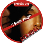 Ep221 - Coming Soon Sticker