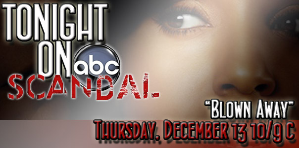 S2-Ep9 Tonight On Scandal Banner