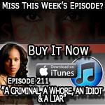Ep211 - ICYMI iTunes