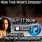 Ep212 - ICYMI iTunes