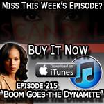 Ep215 - ICYMI iTunes