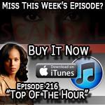Ep216 - ICYMI iTunes