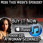 Ep220 - ICYMI iTunes