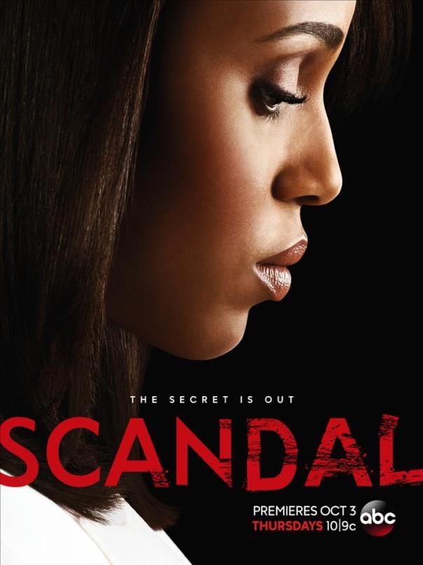 Season 3 Premiere - Promo Poster